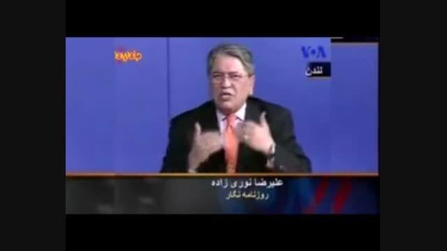 عکس العمل بهزاد فراهانی پدر گلشیفته فراهانی