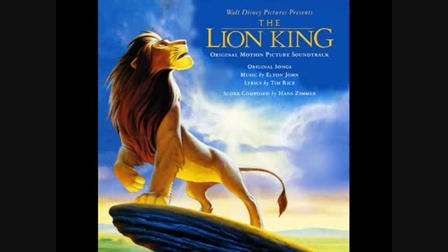 شاهکاری از هانس زیمر: The Lion King - This Land