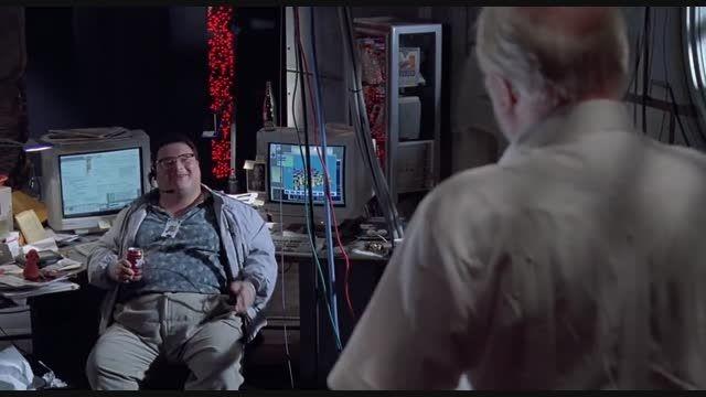 فیلم پارک ژوراسیک ۱ ( JURASSIC PARK )با زبان اصلی پارت3