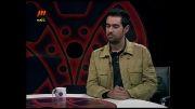 شهاب حسینی در برنامه هفت 6/7