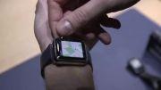 ویدئو سایت The Verge از کار با ساعت هوشمند اپل