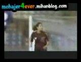 گریه سلاح همیشگی زنها حتی در فوتبال (فوتبال مال زنها نیست )
