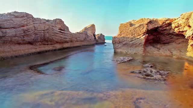 طبیعت زیبا همراه با موسیقی آرامش بخش 2 (HD)