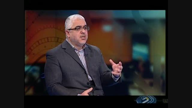 گفتگوی ویژه خبری شبکه دو با حضور مهندس جعفرزاده