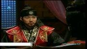ملاقات آخر و غم انگیز بانو سوسانو با امپراطور جومونگ
