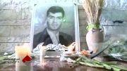 شهید مجید ابوطالبی شهید مدفون در کهف الشهدا