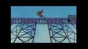 انیمیشن ماجرا های تن تن دوبله فارسی با کیفیت 720P