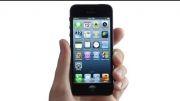 تبلیغ iPhone5 - قوانین فیزیک