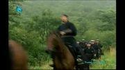 سریال افسانه جومونگ ملحق شدن سرهنگ بیمانگ به کاروان سوسانو