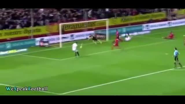 10 سیو دیدنی و تماشایی ایکر کاسیاس در رئال مادرید