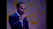 کلیپ طنز خنده و چند جوک و تقلید صدا حسن ریوندی