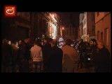 شهادت امام جماعت مسجد شیعیان شهر اندرلخت بلژیک بر اثر حمله تروریستی