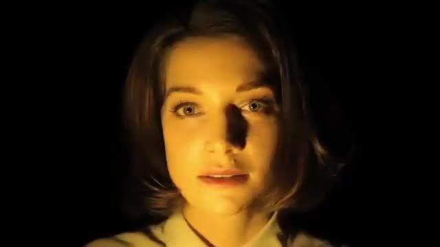 ✿ دختر هزار چهره . تاثیر نور بر چهره ✿ کلیپ باحال جذاب