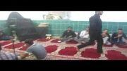 نوحه  سینه زنی نشسته شهادت امام علی(ع)مرتضی ازادپور22رمضان92