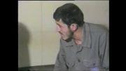 فرمانده لشکر17علی بن ابیطالب......مهدی زین الدین