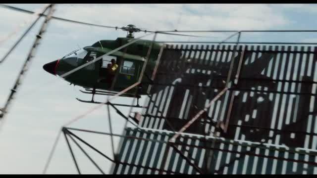تریلر فیلم No Escape با کیفیت HD
