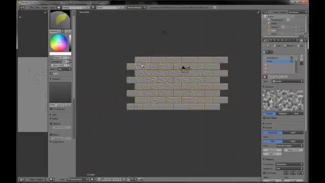 ۰۸ − سری آموزشی مدلینگ در Blender از CGCookie