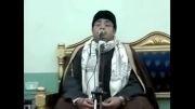 نیایش فوق العاده محمود شحات با مقام حجاز
