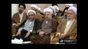 دیدار نمایندگان مجلس خبرگان با رهبری