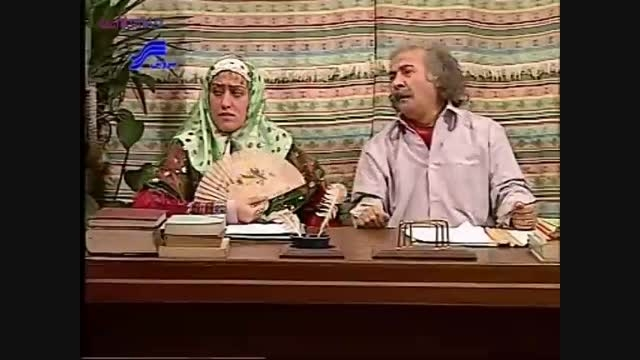 توطئه علیه سالار خان در برره+مهران مدیری فیلم ویدئو طنز