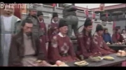 حذفی قسمت یازدهم امپراطور دریا-سکانس غم انگیز سریال