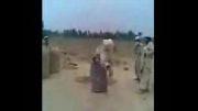 تفریح به سبک افغانی!