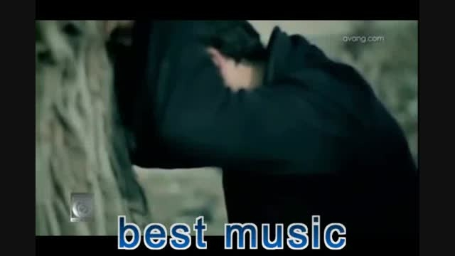 موزیک ویدیو دیوانه از رضا پیشرو