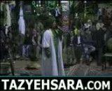 وداع امام حسین با علی اکبر - تفرش ، استاد حیدری