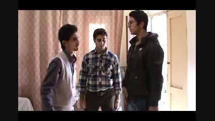 فیلم کوتاه غیرمنتظره کارگردان:میلاد داوری