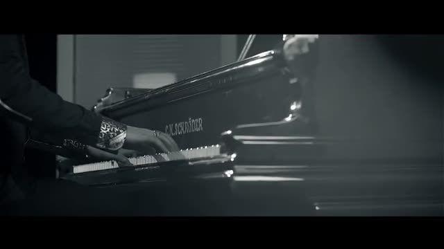 دانلود موزیک ویدیو جدید امیر عباس گلاب بنام قبل از تو