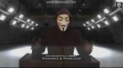 Anonymous - Facebook Vs Anonymous