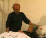 خواندن رحمانپور برای مرحوم سقایی