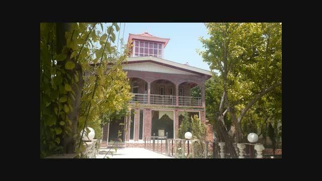 فروش 850 متر باغ ویلا در شهریار کد:214 املاک حنیفه