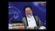 نظر امام خمینی در رابطه با عایشه ( پاسخ به شبهه وهابی ها )