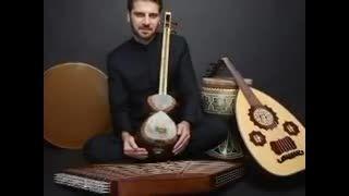 سامی یوسف فارسی سرود جان جانان