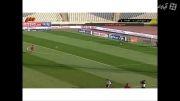 خلاصه بازیهای هفته 17 لیگ برتر فوتبال