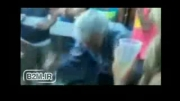 تکنوی پیرمرد 100 ساله