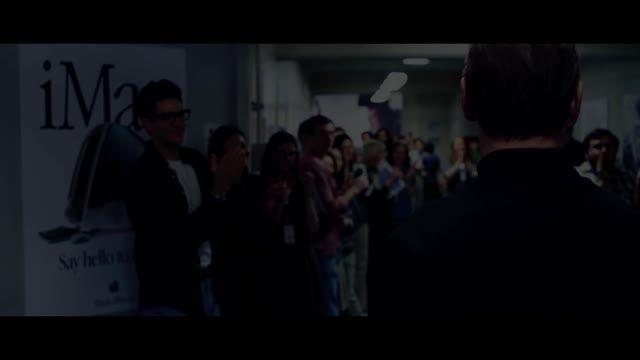 تریلر فیلم استیو جابز 2015  همراه با زیرنویس فارسی