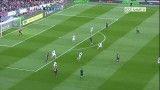 بارسلونا vs ختافه | 2 - 0 | گل مسی