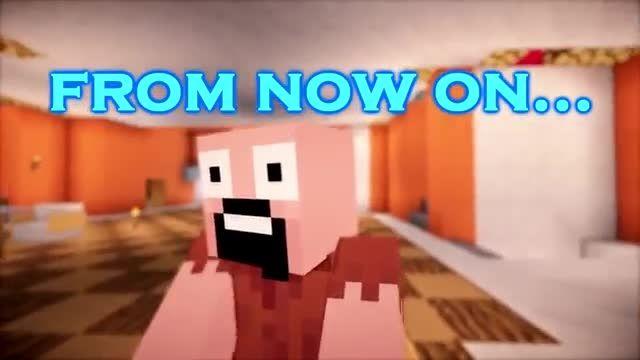 اگه نتونیم وسایل رو برداریم   Minecraft