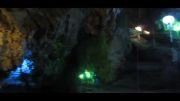 غار آبی و تاریخی سهولان