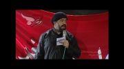 واحد شب هفتم محرم 93 - حاج محمود کریمی