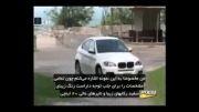 فیلم BMW X6 (زیرنویس فارسی)