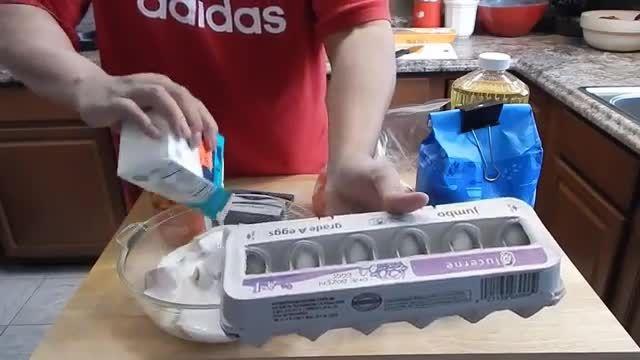 دستور پخت ناگت مرغ (مك دونالد) 2