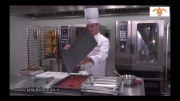 طبخ شمیم عرضه کننده فٍرهای RATIONAL