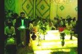 ازسمات حاج محمد نبوی/421{دعای سمات در سرداب امامزاده حلیمه خاتون با استاد نبوی}1391.4.23قزوین