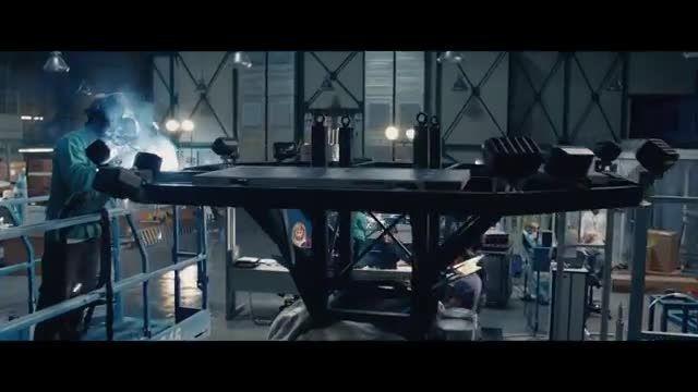 جدیدترین تریلر فیلم Fantastic Four | چهار شگفت انگیز
