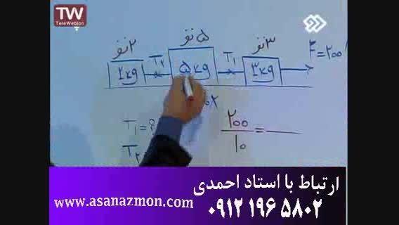 آموزش درس فیزیک برای کنکور - مشاوره رایگان 4