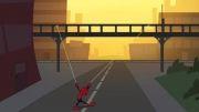 انیمیشن روزهای بد (مرد عنکبوتی شگفت انگیز)