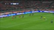 بایرن مونیخ 3 - 1 منچستر یونایتد / لیگ قهرمانان اروپا